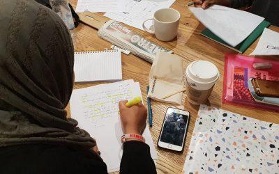 Modern Standard Arabic – Level 1